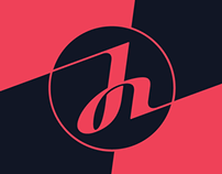 James Hazael - Personal Branding