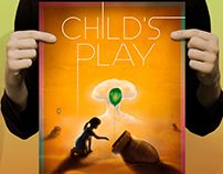 Child´s Play Poster