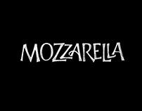 [Lettering] Italian Pizzeria