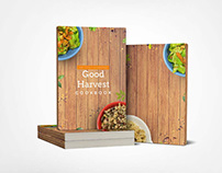 Good Harvest Cook Book