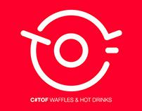 C#TOF Waffles & Hot Drinks