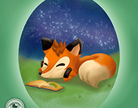 A fox's dreams