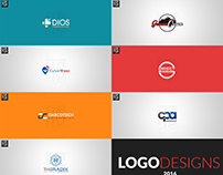 LOGO DESIGN : ©All Design are Owned By My Resp. Clients