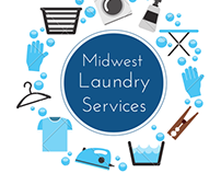Branding and Promotion for Midwest Laundry Services