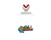 Colorful Logo Selection