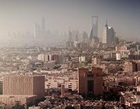 Ar Riyadh City