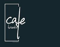 Branding New Cafe