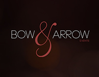 - BOW & ARROW EVENTS -