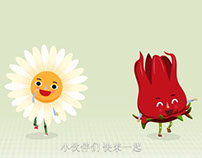 Zhi Jue - The Happy Song