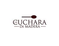 La Cuchara de Madera | Menu Design
