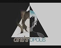BANNER SKETCHES | Anthropolis