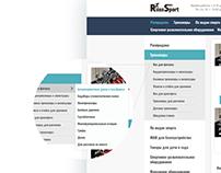 RussSport Supplies