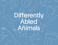 Differently Abled Animals