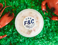 the F & C