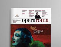 OperaRoma - Magazine del Teatro dell'Opera di Roma