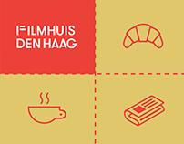 Filmhuis Den Haag  - Animatie