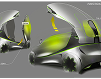 CHEVY PACE PROJECT 2014