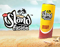 ISLAND FUSION PACKAGING