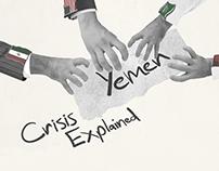 Yemen Crisis MOTION INFORMATION