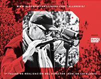 Filmando en Barcelona con Abbas Kiarostami 2015