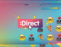 :Direct - The Kids Channel