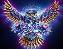 EDC Key Visuals