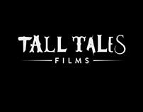 Tall Tales Films - Identity