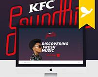 KFC SoundBite: Integrated Campaign