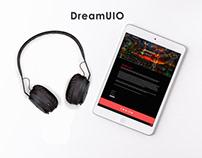 DreamUIO Muestra Audiovisual