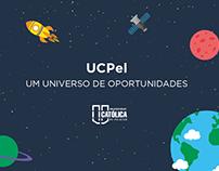 Vestibular UCPel // 2017