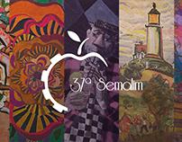 Semalim 2018 - Cultura Brasileira