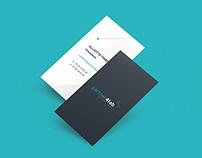 Partner4Lab - Branding conception
