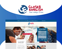 Closer English www.closerenglish.com.co
