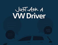 Just Ask A VW Driver