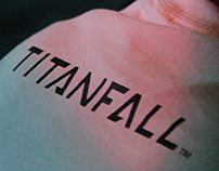 Titan Fall launch party