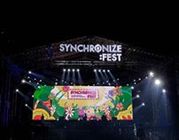 Synchronize Fest 2019