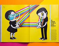 Angela Ho for Fast Company Magazine