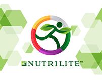 Carrera Viviendo Saludable de Nutrilite