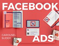 360imprimir Facebook Ads