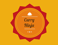 Curry Ninja