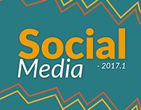 Social Media 2017.1 - Estratego