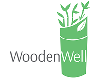 Concept-- Wooden Well