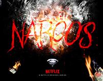 NARCOS Poster art