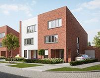 Modern Houses | 3D