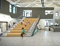 Pratt Institute Student Union