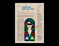 Il Sole 24 Ore / Law dossier
