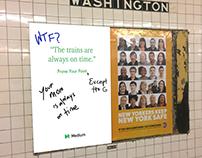 Medium Campaign