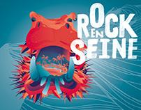 Summer Festivals - Rock en Seine 1