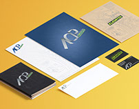 Associated Construction Products ReBrand