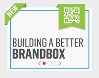 Building a Better BrandBox